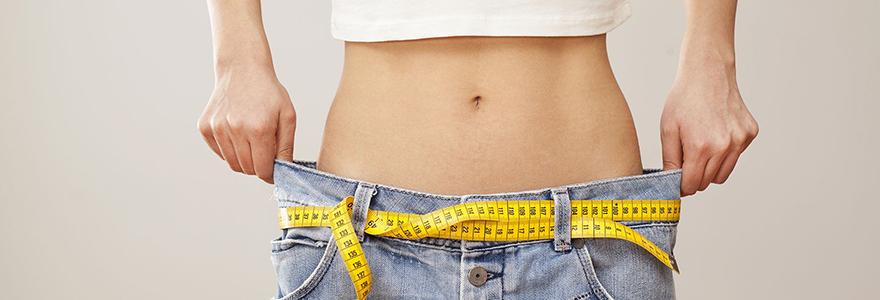 Comment perdre du poids rapidement ?