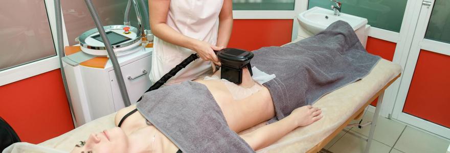 Que savez-vous du traitement de médecine esthétique non-invasif : le Coolsculpting ?