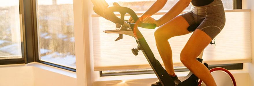 Sport à domicile : quel modèle de vélo elliptique choisir ?