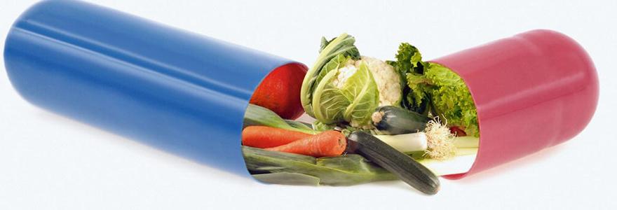 Quels sont les bienfaits des compléments alimentaire naturel