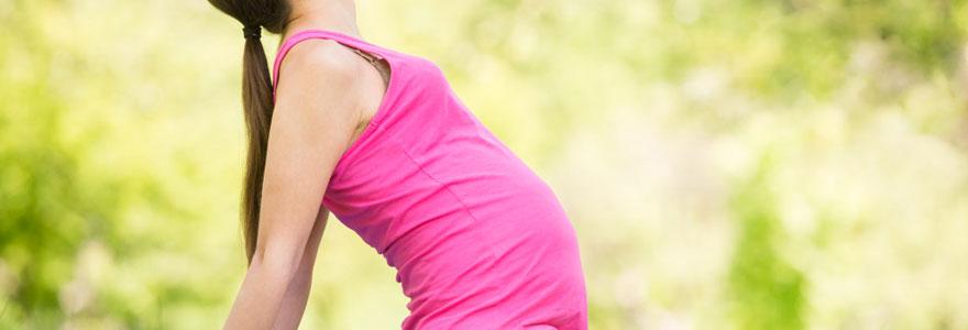 Comment perdre du poids après la grossesse ?