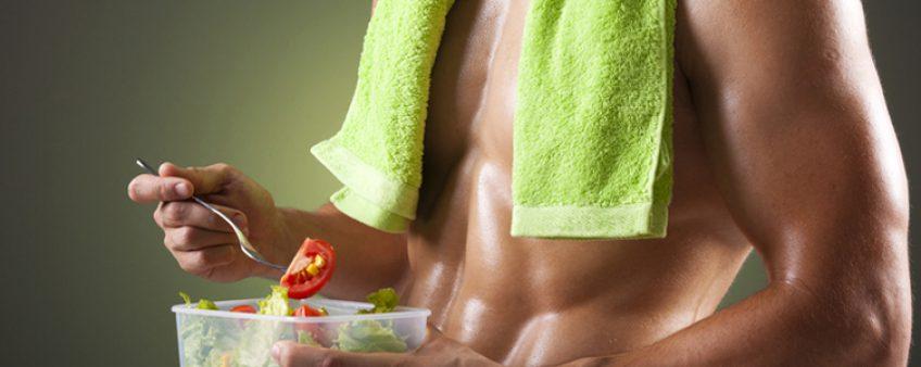 Quel régime alimentaire choisir quand on fait du sport ?