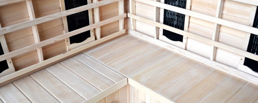 Fabrication de cabine sauna infrarouge sur mesure : Quels avantages ?