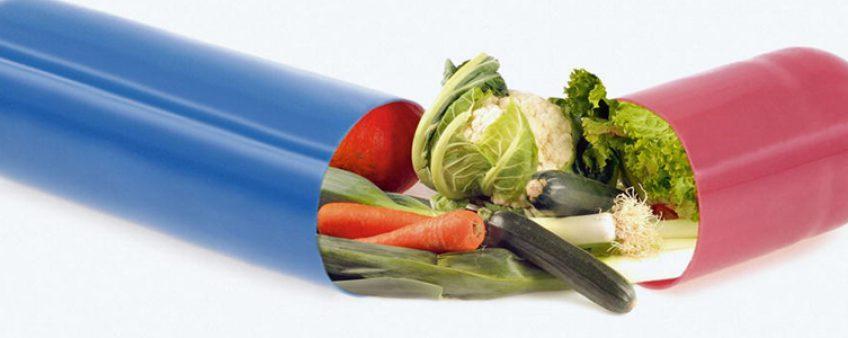 Pourquoi prendre des compléments alimentaires naturels ?