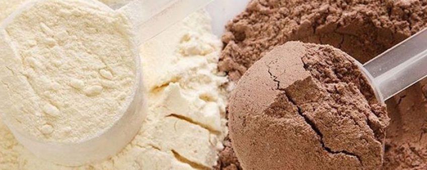 Les avantages des protéines en poudre