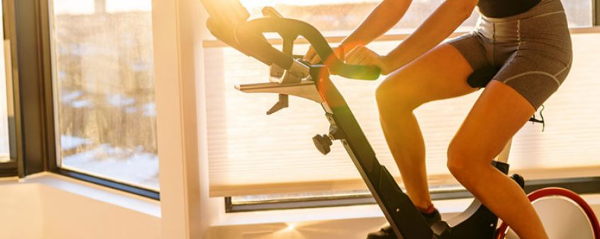 Sport à domicile : quel modèle de vélo elliptique choisir